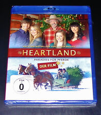 Heartland Paradise for Horses Der Film Blu Ray Faster Shipping Nip