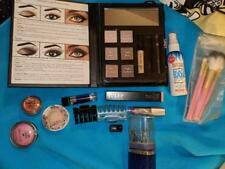 LOT OF 11 NEVER USED MAKEUP & OTHER BEAUTY PRODUCTS