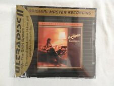 "Eric Clapton ""Backless"" BRAND NEW MFSL 24kt GOLD DISC! STILL SEALED!"