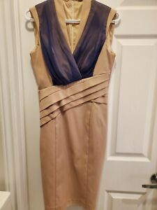 Reiss Lotte sample prototype dress size US2, UK6