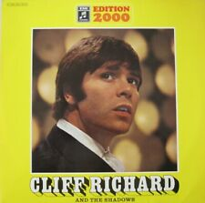 CLIFF RICHARD AND THE SHOWS - EDITION 2000 - 2 LP