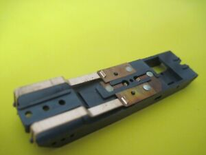 Aurora o gauge slot car part 1/48 scale chassis , brushes , guage super