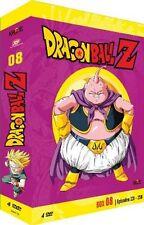 Dragonball Z - Box 8 - Episoden 231-250 - DVD - NEU