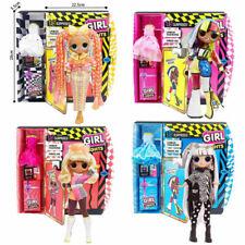 L.O.L. Surprise OMG Fashion - Top Secret - Große LOL Puppe Kleider mit Haaren**