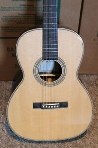 SIGMA Gitarre 000T-28S+ ohne Tonabnehmer  000-Form **AUSSTELLER** UVP: 690 $