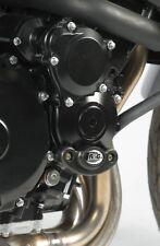 Suzuki GSR600 2008 2009 2010 2011 2012 R&G Right Engine Case Slider ECS0044BK