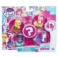 MY LITTLE PONY CUTIE MARK CREW - CHOOSE - STAR STUDENTS/ FIELD TRIP/NATURE CLUB