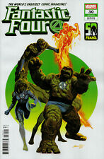 Fantastic Four Nr. 30 (2021), Thing-Thing Variant Cover Acuna, Neuware, new