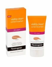 Neutrogena Visibly clear Correct & Perfect CC Cream 50ML