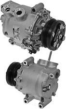 A/C Compressor Omega Environmental 20-03451