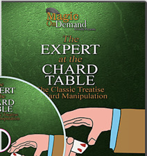 Magic On Demand & FlatCap Productions Proudly Present: Expert At The Chard Save!