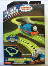 Fisher-Price Thomas the Train Track Master Glow in the Dark Track Pack