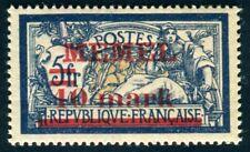 MEMEL 1920 32 ** POSTFRISCH TADELLOS (F4307