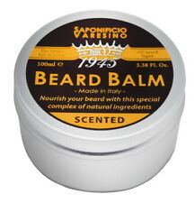 Beard Balm / Beard Wax Natural Care Bartbalm SAPONIFICIO VARESINO Italy