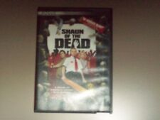 Shaun of the Dead (Dvd, 2004) Nick Frost, Simon Pegg, Bill Nighy, Lucy Davis