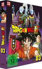 Dragonball Super - Box 3 - Episoden 28-46 - DVD - NEU