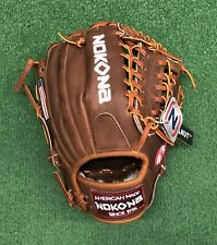 "Nokona Walnut 11.5"" Infield / Pitchers Baseball Glove W-1150"