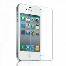 Premium 100% Genuine Tempered Glass Screen Protector iPhone 4/4s