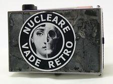 Polaroid back Mamiya RZ67 Pro II EXC #86605