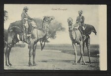INDIA 394-Camel Transport