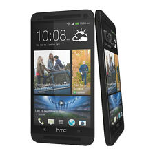 Unlocked  4.7'' HTC ONE M7 - 32GB - Black - GSM 2G/3G Android Smart Phone