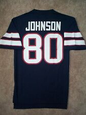 Houston Texans ANDRE JOHNSON nfl Football Jersey Adult MENS/MEN'S (XXL-2XL)