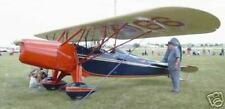 Fairchild-22 Model-22 Airplane Desktop Wood Model Big New