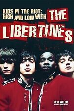 The Libertines: Kids In The Riot - High And Low With The Libertines, , Acceptabl