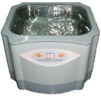 NEW PRO LARGE 60 Watts 1.4 Liters ULTRASONIC ULTRASOUND CLEANER JEWELRY