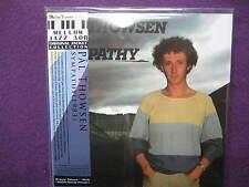 Pal Pål Thowsen / Sympathy  MINI LP CD NEW Dag Arnesen Trio