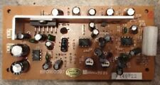 Super Stereo Audio Amp G9047 Circuit Board