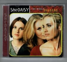 SHeDAISY cd THE WHOLE SHeBANG - 11 TRACKS
