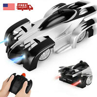 Rechargeable Vehicle RC wall climbing car Toys for Age 3 4 5 Year Old Kids