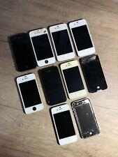 Lotto 10x 10 Apple iPhone 4S Joblot Stock di Telefoni Non Testati Per Ricambi