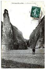 (S-101313) FRANCE - 76 - VARENGEVILLE SUR MER CPA