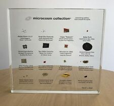 Microcosm Collection Of Rare Artifacts And Curiosities- Your Portable Museum