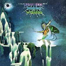 Uriah Heep - Demons And Wizards (2-cd Set) Nouveau CD