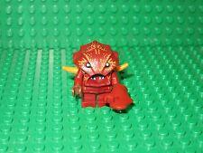 LEGO 7985 - ATLANTIS MINI FIG - LOBSTER GUARDIAN MINIFIGURE