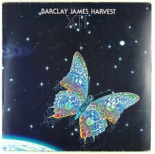 """12"""" LP - Barclay James Harvest - XII - #A3120 - washed & cleaned"""