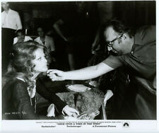 New listing Claudia Cardinale Sergio Leone Original 1968 Once Upon a Time in the West Photo