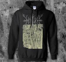 DEMILICH 'Embalmed' Sweatshirt (Adramelech Demigod Gorguts)