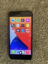 Apple iPhone 8 Plus - 64GB - black unlocked , Home button not working!