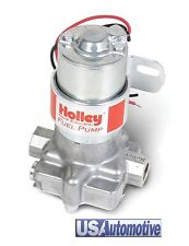 HOLLEY 12-801-1, 97 GPH 'RED' ELECTRIC FUEL PUMP