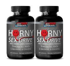 libido drive - HORNY SEX DRIVE 2170MG 2B - l-arginine liquid