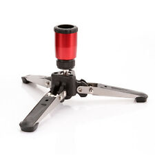 "3/8"" 3 Leg Foot Monopod Base Stand Unipod Holder Support Bracket Camera Tripod"