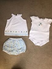 Gymboree 3 Piece Bundle Size 12-18 Months
