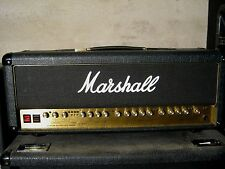MARSHALL 6100 LM AMP - made in UK