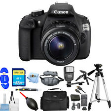 Canon EOS T5/1200D Digital SLR Camera + EF-S 18-55mm f/3.5-5.6 III PRO KIT NEW!!