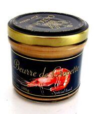 Cruscana, Garnelenbutter, Garnelen Butter, Beurre de Crevette, 100g