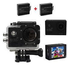 2015 Action Camera SJ7000 Wifi 2.0 LTPS LED Sports extreme mini cam 1080P HD DV